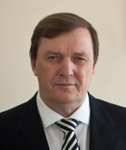 Ушел из жизни Владимир Иванович Стеблевский