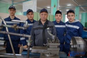 Лучшие токари успешно защитили честь «Водоканала»